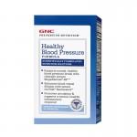 Formula pentru reglarea tensiunii arteriale (90 capsule), GNC Preventive Nutrition