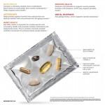 Mega Men 50 Plus Vitapak - Program complet (30 pachete), GNC