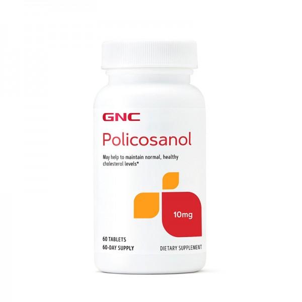 Policosanol 10 mg (60 capsule), GNC