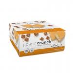 Power Crunch Napolitana proteica cu aroma de caramel sarat (40 grame), GNC