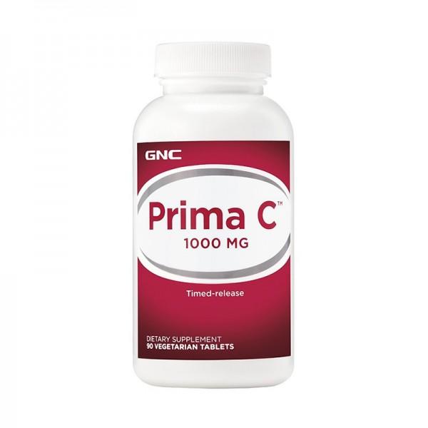 Prima C 1000 mg (90 capsule), GNC