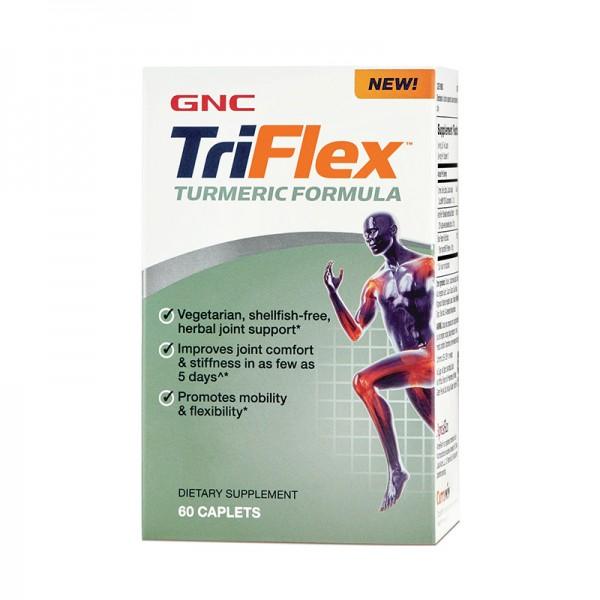 Triflex Turmeric Formula (60 capsule), GNC
