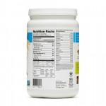 Vega Proteina si verdeturi cu aroma de vanilie (614 grame), GNC