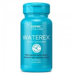 Waterex (60 capsule), GNC Total Lean