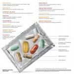 Women's Ultra Mega Program complex de multivitamine pentru sustinerea intregului organism (30 pachete), GNC