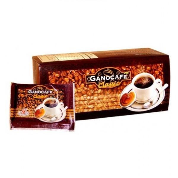 Gano Café Classic (30 plicuri)