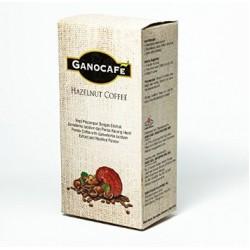 Ganocafe Hazelnut Coffee (20 plicuri)