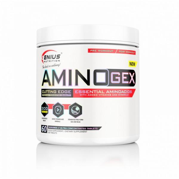 Aminogex (300 tablete), Genius Nutrition