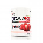 BCAA-X5 cu aroma de lychee (360 grame), Genius Nutrition