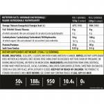 iGain cu aroma de ciocolata (2750 grame), Genius Nutrition