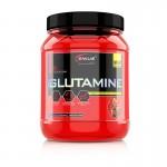 iGlutamine cu aroma de pepene (450 grame), Genius Nutrition
