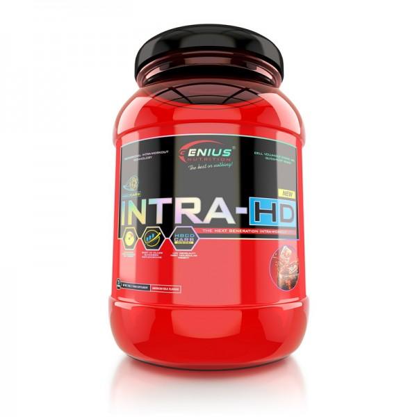 Intra-HD cu aroma de American Cola (750 grame), Genius Nutrition