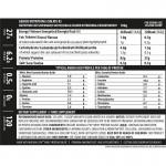 Isolate-X5 cu aroma de capsuni salbatice (33 grame), Genius Nutrition