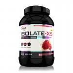 Isolate-X5 cu aroma de ciocolata alba cu zmeura (2000 grame), Genius Nutrition