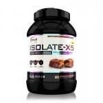 Isolate-X5 cu aroma de capsuni salbatice (2000 grame), Genius Nutrition