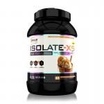 Isolate-X5 cu aroma de inghetata cu vanilie (2000 grame), Genius Nutrition