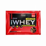 iWhey Isolate cu aroma de ciocolata (33 grame), Genius Nutrition