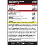 Lipo-GN (90 capsule), Genius Nutrition