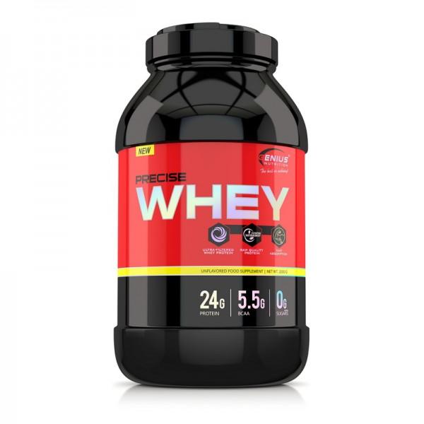 Precise Whey (2000 grame), Genius Nutrition