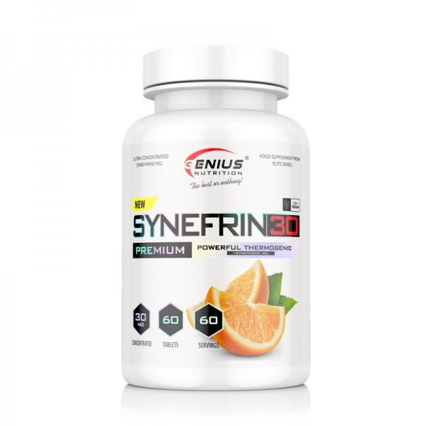 Synefrin 30 (60 capsule), Genius Nutrition