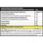 Unt de arahide (900 grame), Genius Nutrition