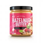 Unt bio de alune de padure (250 grame), Genius Nutrition
