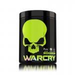 Warcry cu aroma de Alien Fruits (400 grame), Genius Nutrition