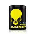 Warcry cu aroma de Electric Fruits (400 grame), Genius Nutrition