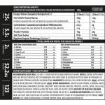 Whey-X5 cu aroma de Bueno Chocolate (33 grame), Genius Nutrition