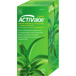 ACTIValoeForte (500 ml), Good Days Therapy