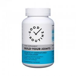 Build-Your-Joints (30 capsule vegetale), Good Routine
