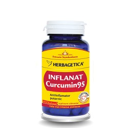 Inflanat Curcumin (60 capsule)