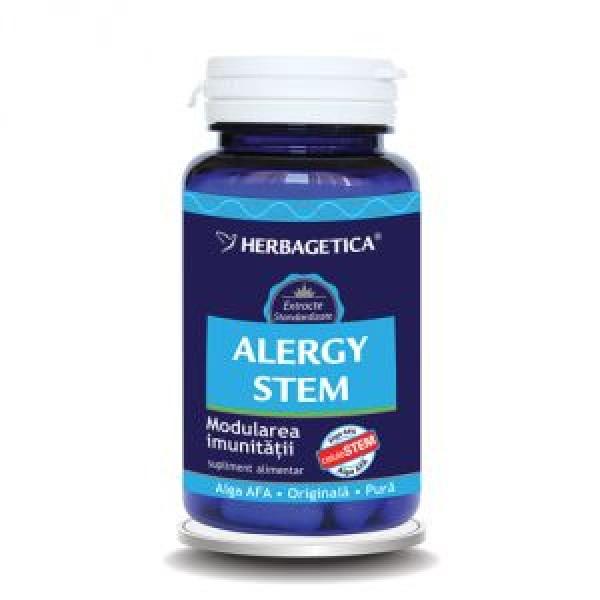Alergy Stem (30 capsule)