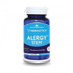 Alergy Stem (30 capsule), Herbagetica