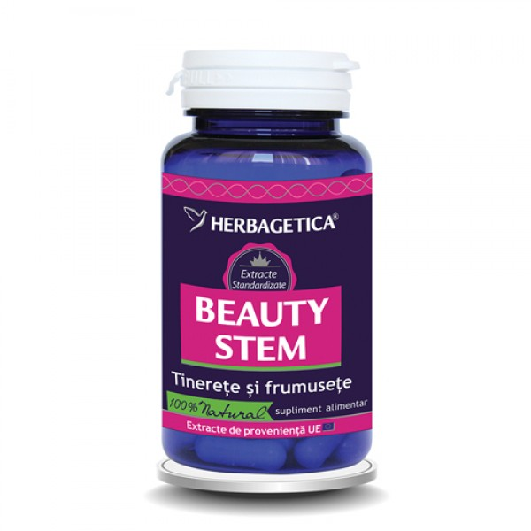 Beauty Stem (60 capsule)