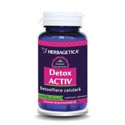 Detox Activ (60 capsule)
