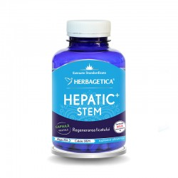 Hepatic Stem (120 capsule), Herbagetica