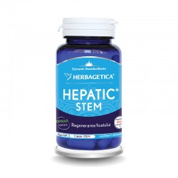Hepatic Stem (60 capsule), Herbagetica
