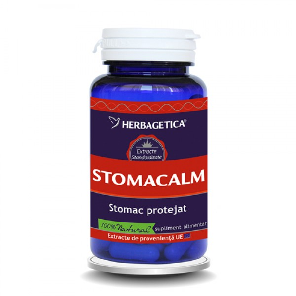 StomaCalm (30 capsule)