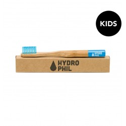 Periuta de dinti Copii (extra-soft) Albastra, Hydrophil
