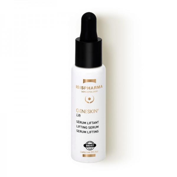 Geneskin Lift Ser anti-rid pentru fermitatea pielii (28 ml), Isispharma