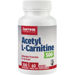 Acetyl L-Carnitine 500mg (60 capsule)