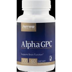 Alpha GPC 300 mg (60 capsule)