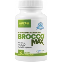 BroccoMax 385mg (60 capsule)