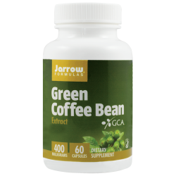 Green Coffe Bean 400mg (60 capsule vegetale)