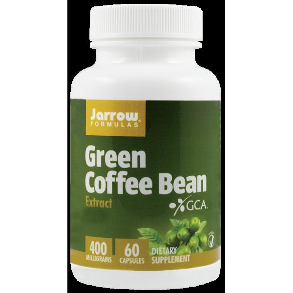 Green Coffe Bean 400mg (60 capsule vegetale)