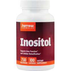 Inositol 750 mg (100 capsule)