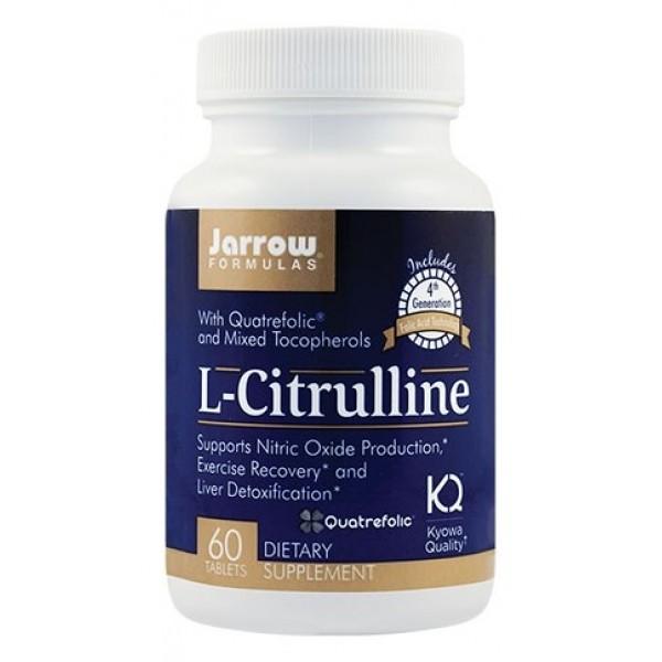 L-Citrulline (60 capsule)