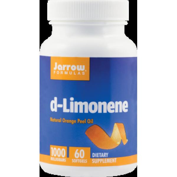 D-Limonene 1000 mg (60 capsule)