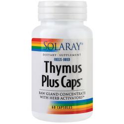 Thymus Plus Caps (60 capsule)